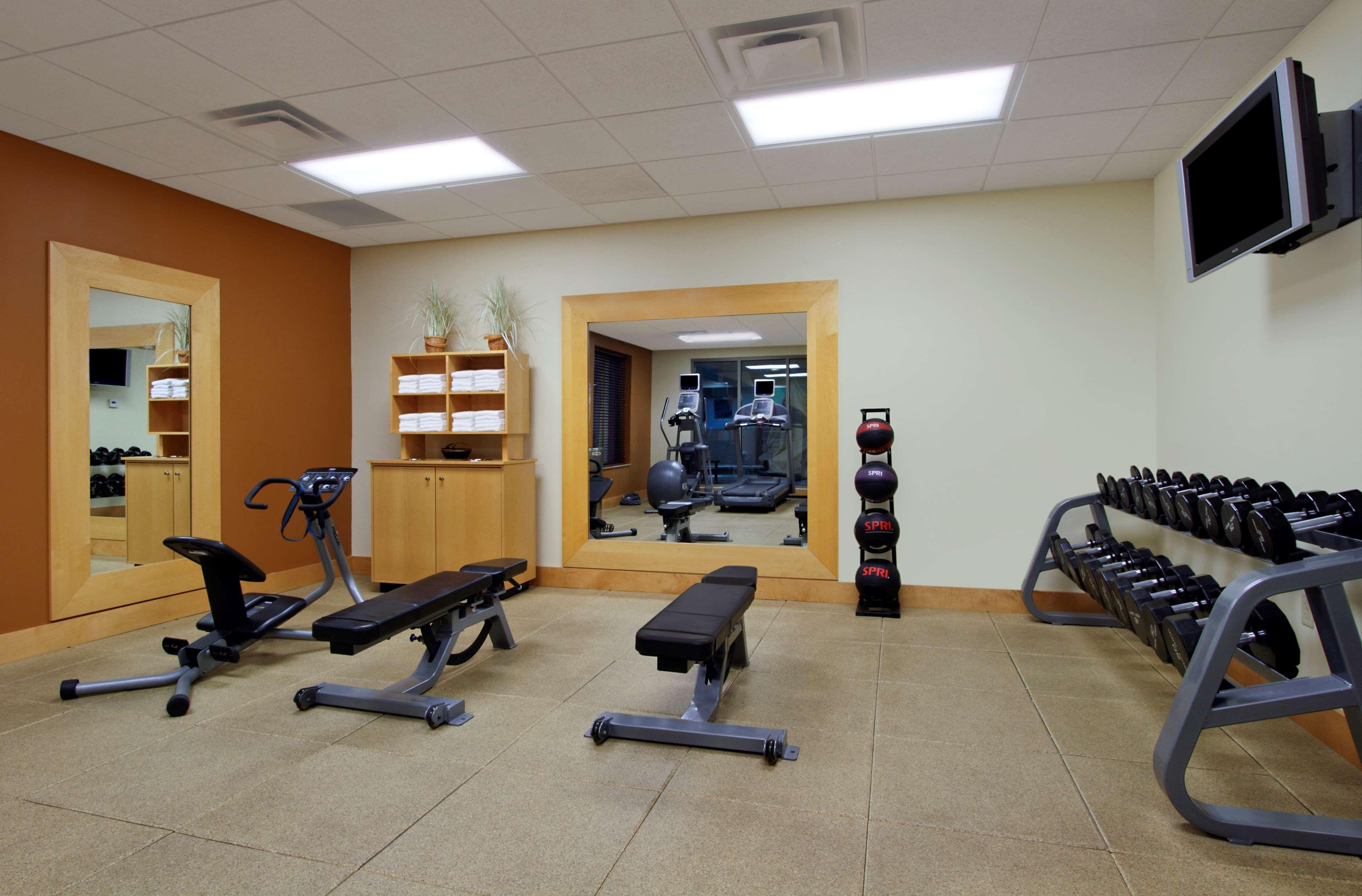 Hilton Garden Inn Columbus-University Area image 13
