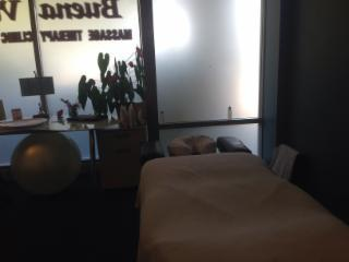 Buena Vista Massage Therapy Clinic in White Rock