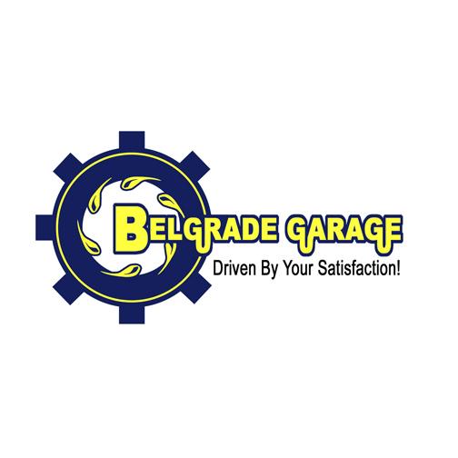Belgrade Garage