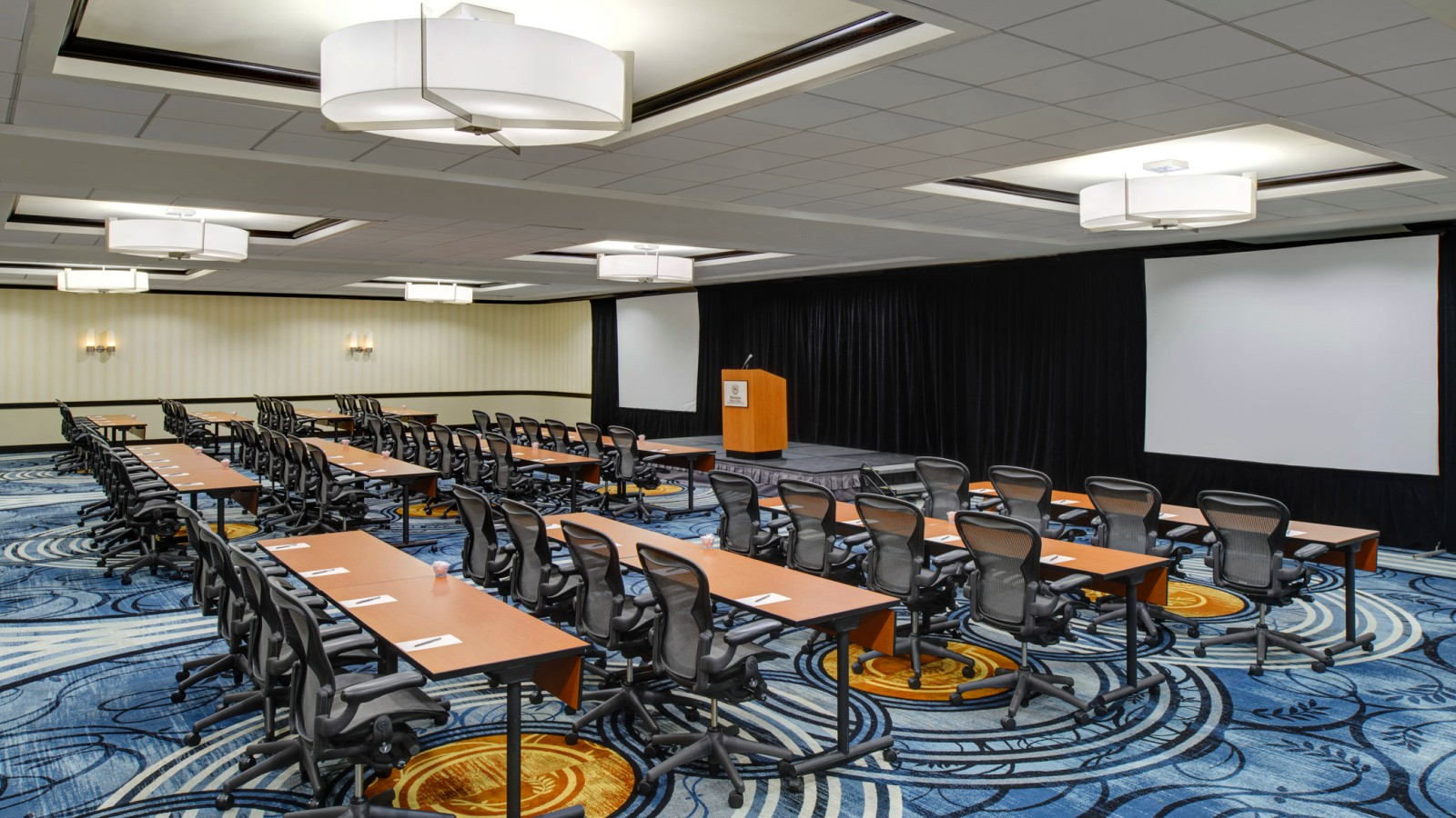 Sheraton Miami Airport Hotel & Executive Meeting Center image 14