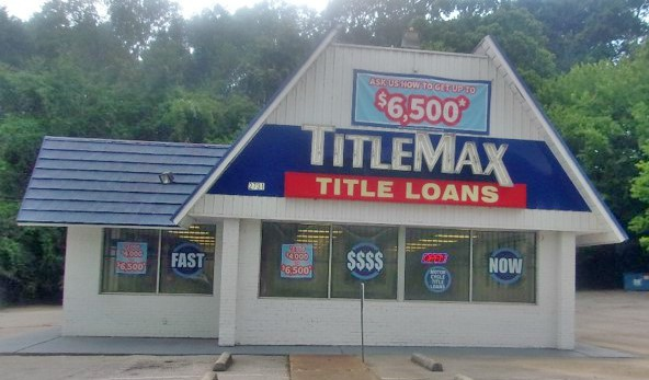 Title loans knoxville tn