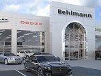 Behlmann Chrysler Dodge Jeep Ram image 0