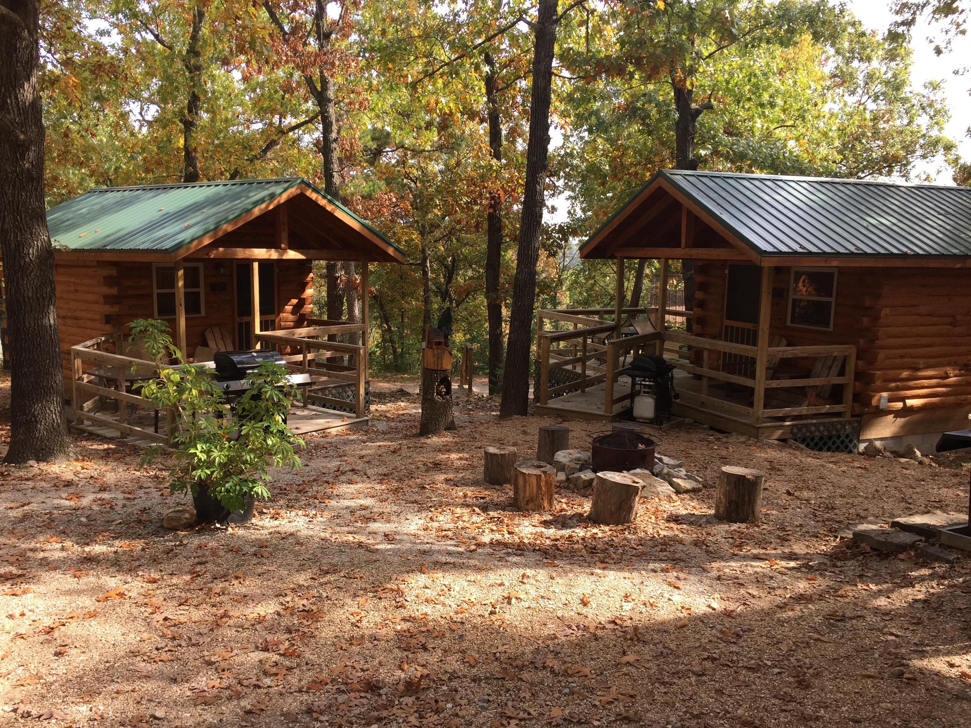 Eureka Springs KOA image 9