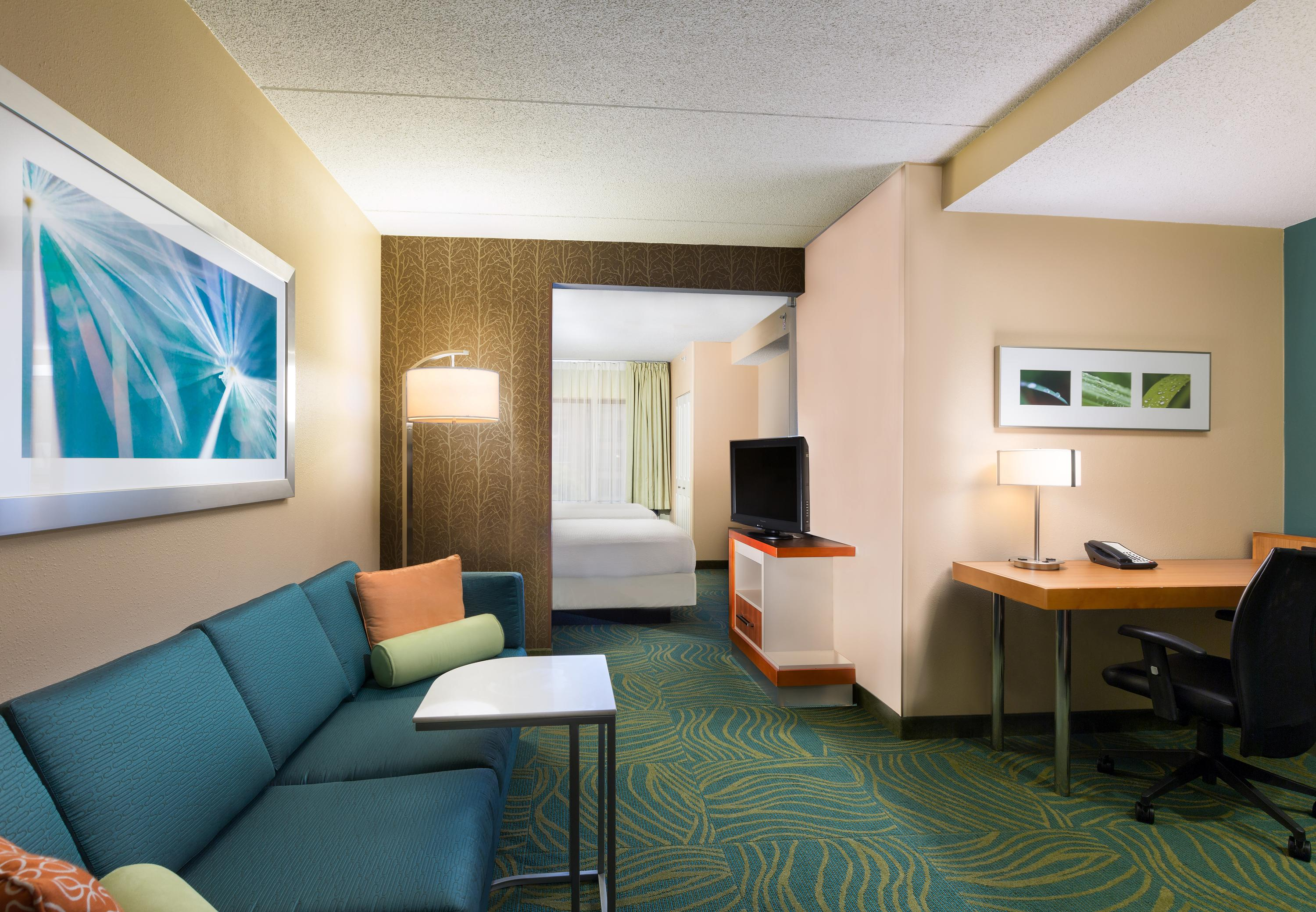 SpringHill Suites by Marriott Austin South image 25