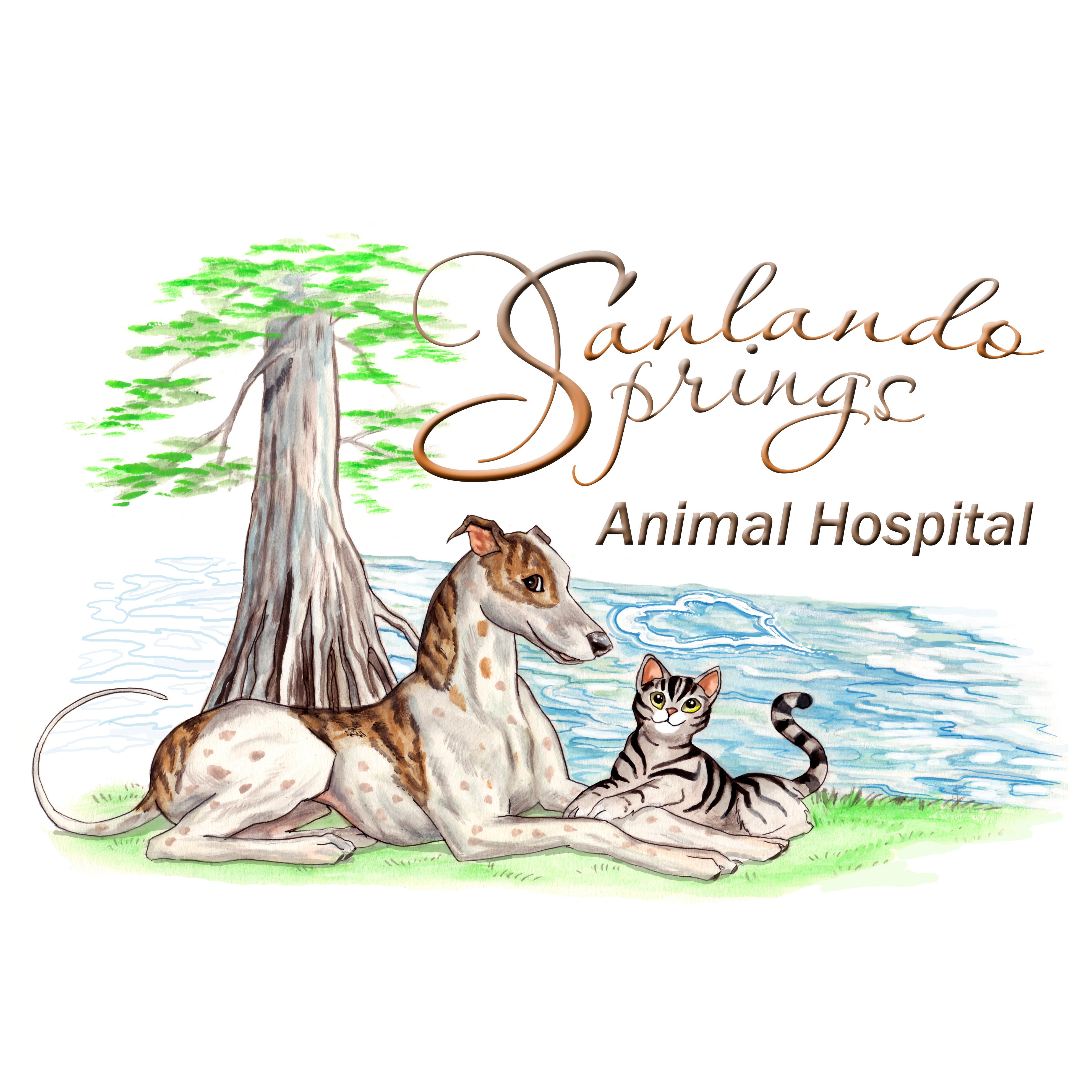 Sanlando Springs Animal