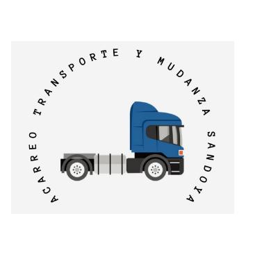 ACARREO, TRANSPORTE Y MUDANZA SANDOYA
