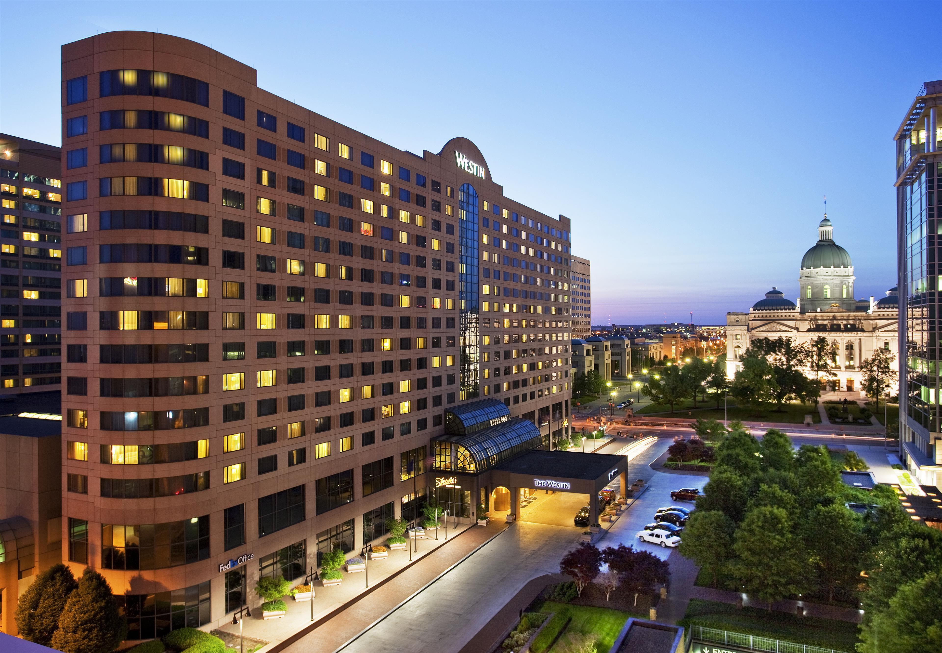 The Westin Indianapolis in Indianapolis, IN, photo #2