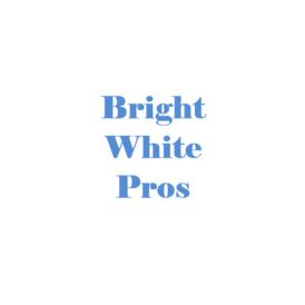Bright White Pros