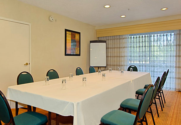 Courtyard by Marriott Springfield image 16