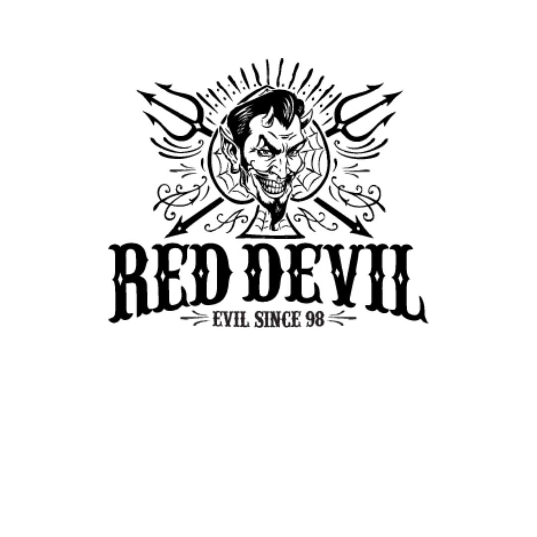 Red Devil Clothing