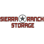 Sierra Ranch Storage