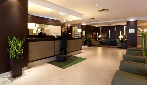 Holiday Inn Laval - Montreal à Laval