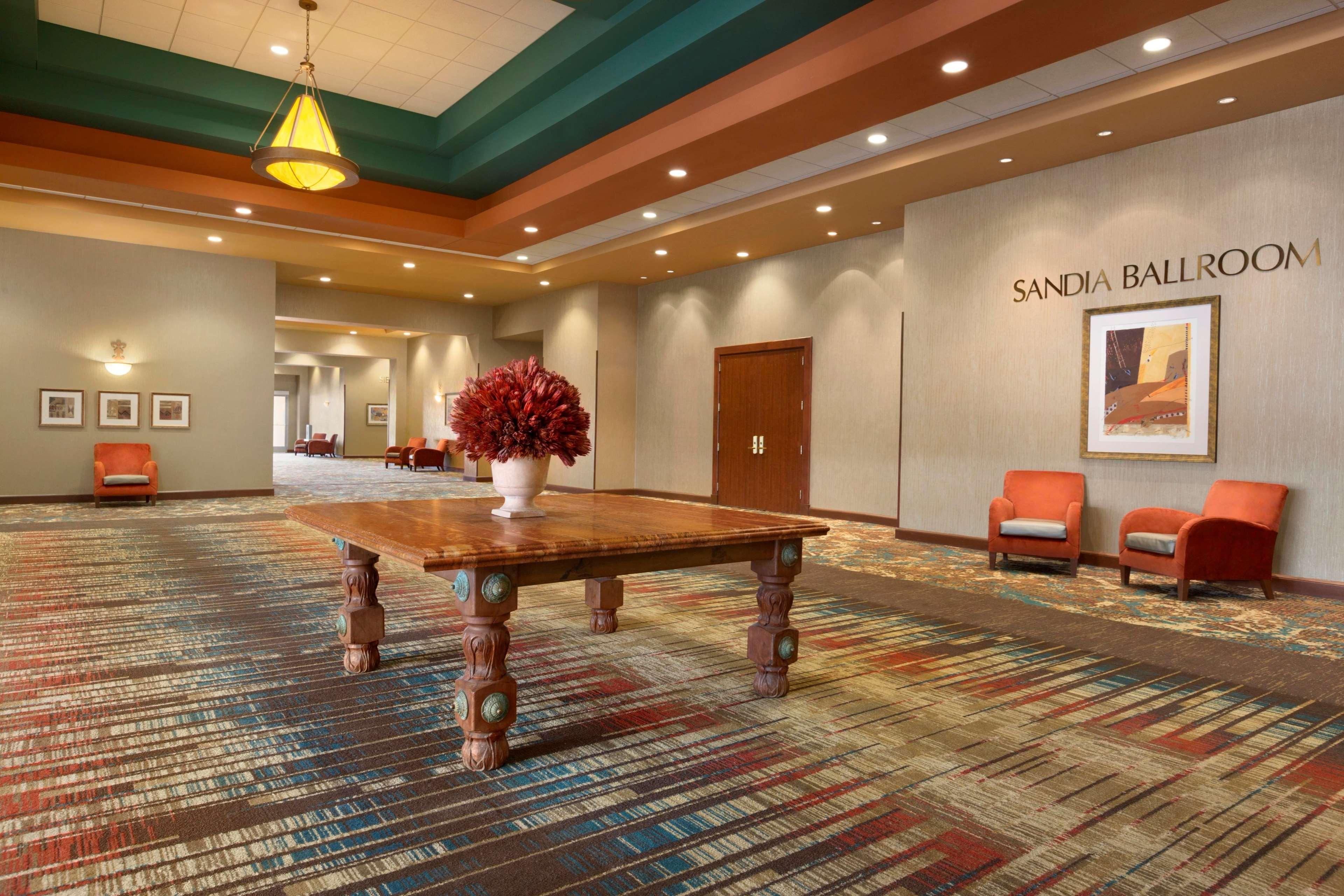 Embassy Suites by Hilton Albuquerque Hotel & Spa image 41