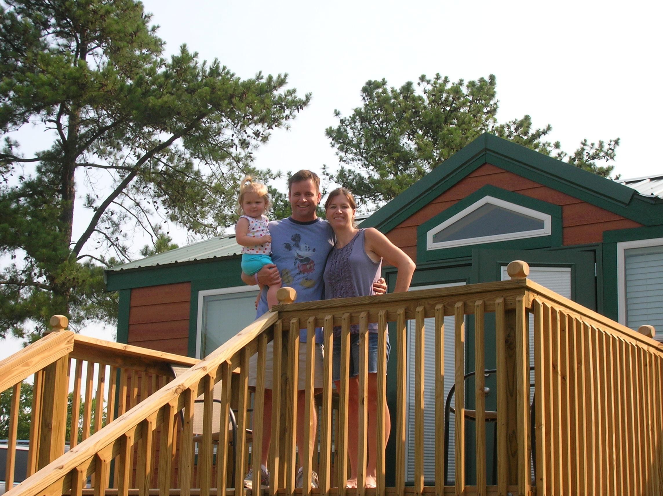 Spartanburg NE / Gaffney KOA Holiday image 3