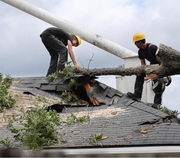Eastside Roof Cleaning | Re-Roofing, Repair, Replacement & Maintenance image 2