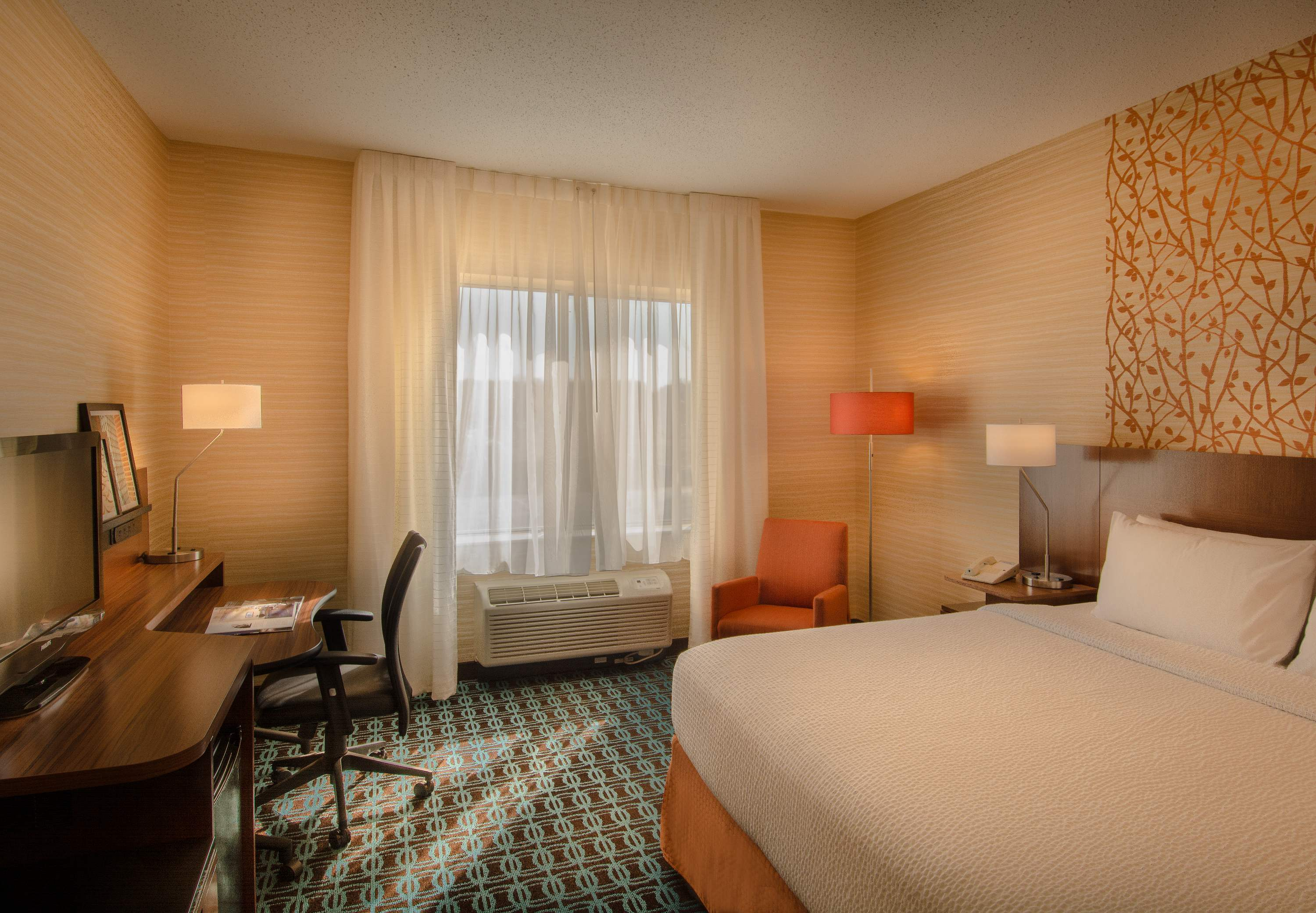 Fairfield Inn & Suites by Marriott at Dulles Airport image 3