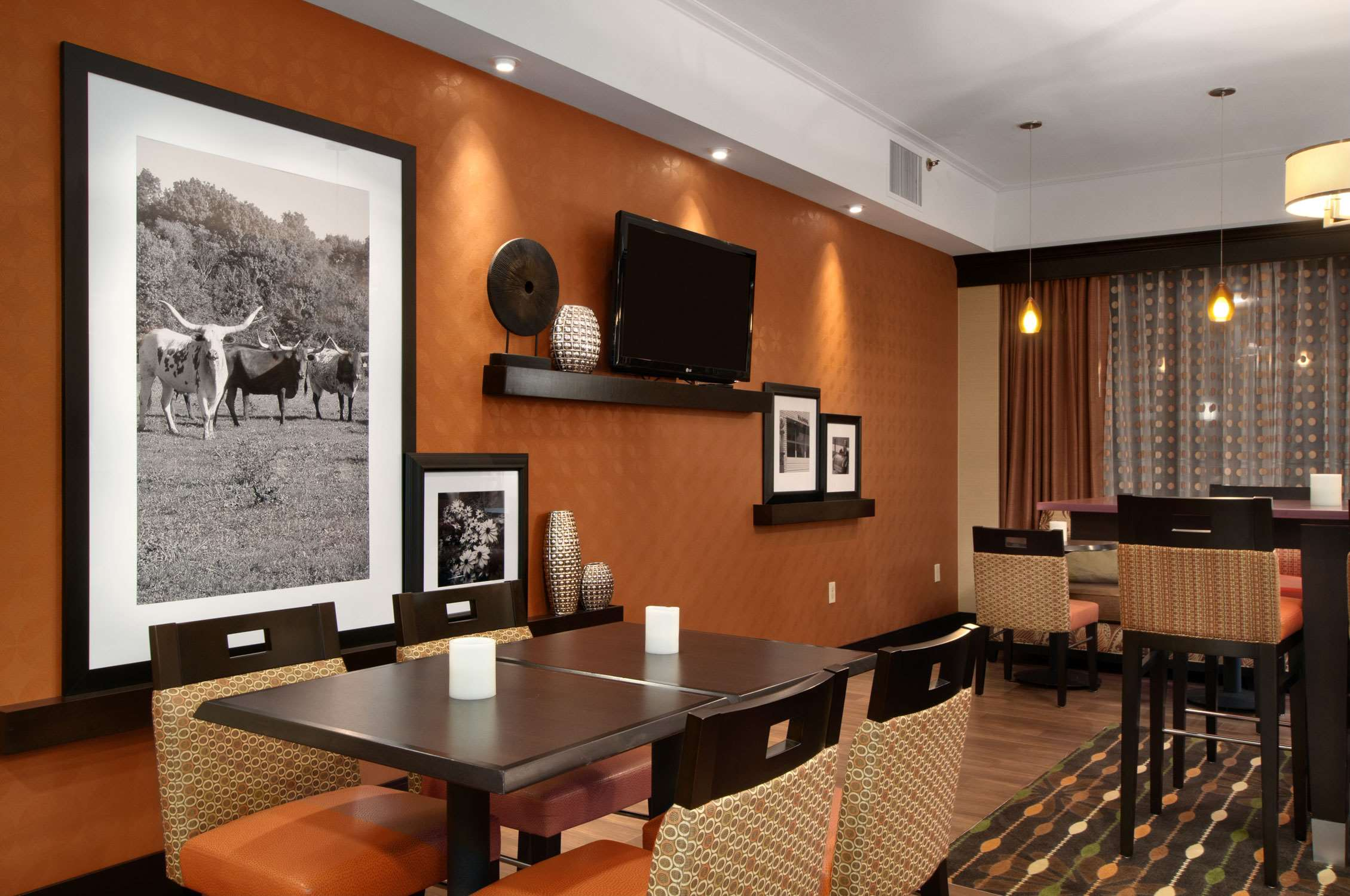 Hampton Inn Houston-Brookhollow image 5