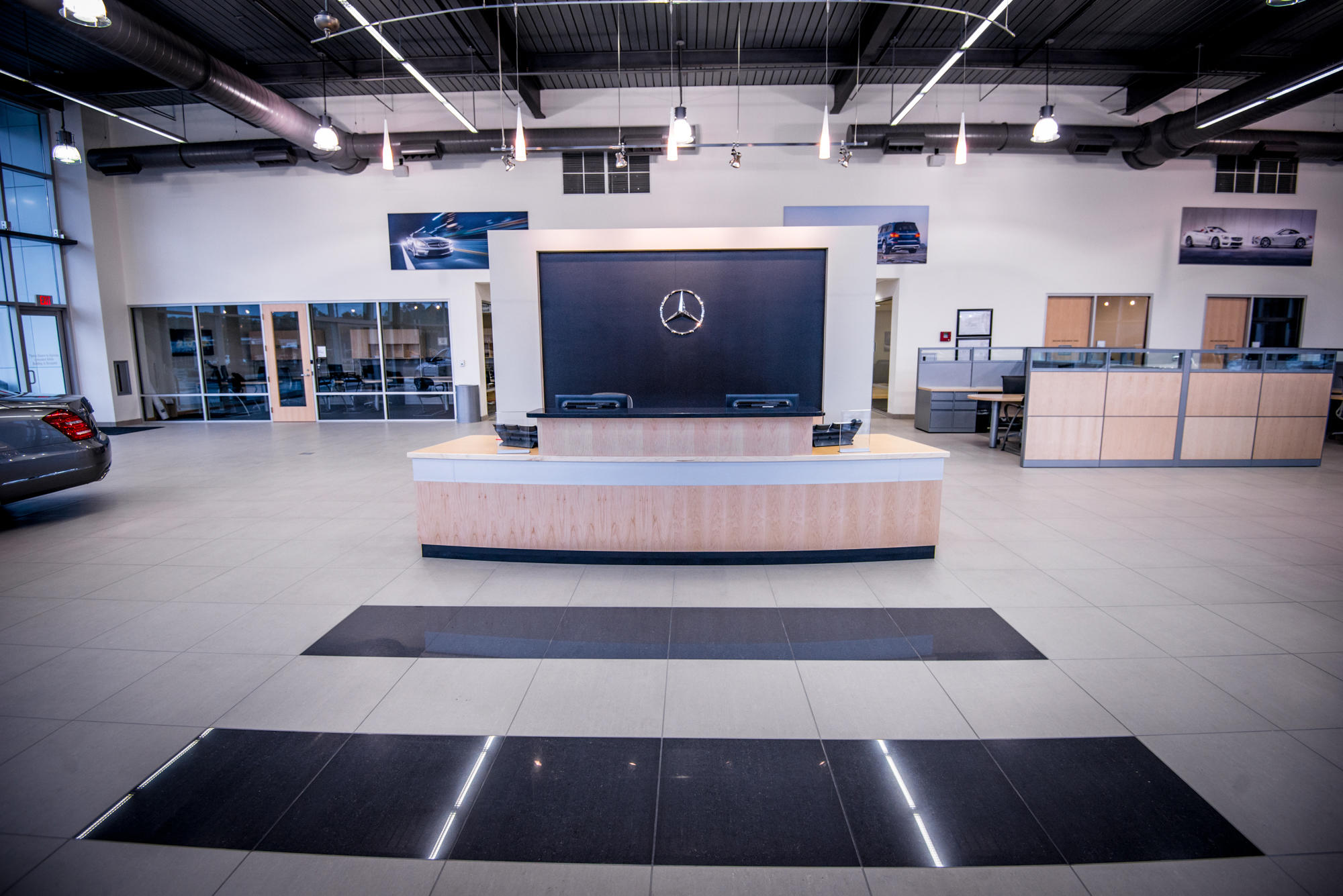 Mercedes-Benz of Durham image 4