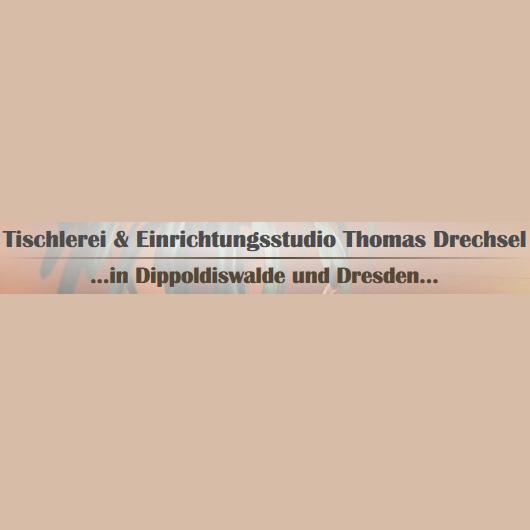 Logo von Tischlerei & Einrichtungsstudio Thomas Drechsel