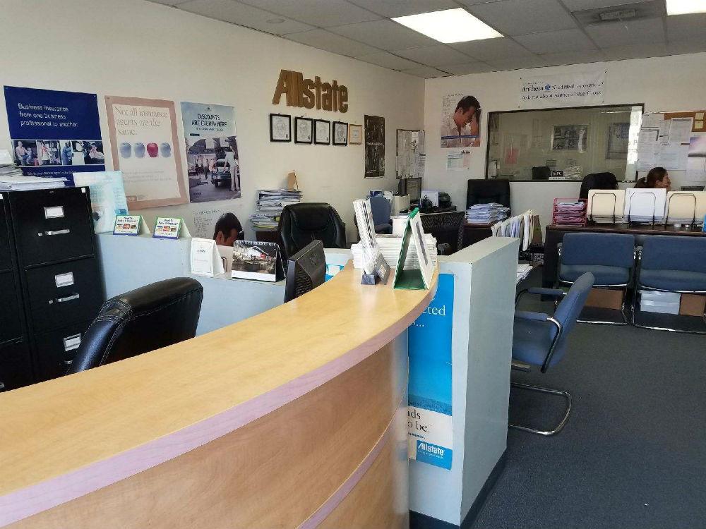 Jacob Pang: Allstate Insurance image 0