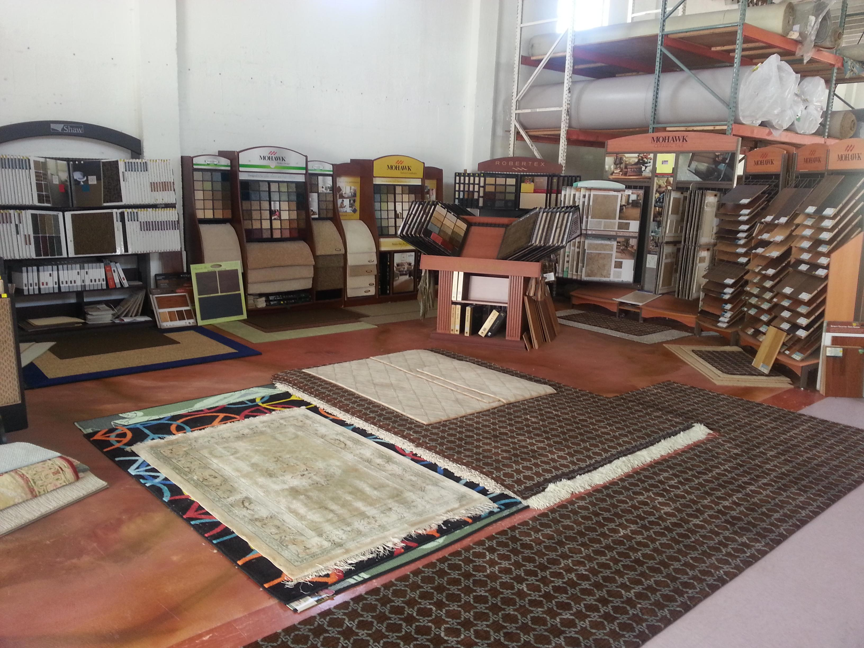 Hassan's Binding & Carpet inc. in Wilton Manors, FL ...
