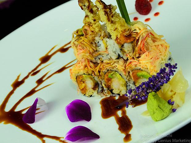 Okinawa Steak & Sushi image 1