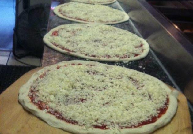 Italian Village Pizza image 0