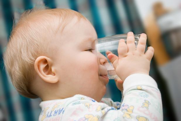 Как сбить температуру годовалому ребенку в домашних условиях