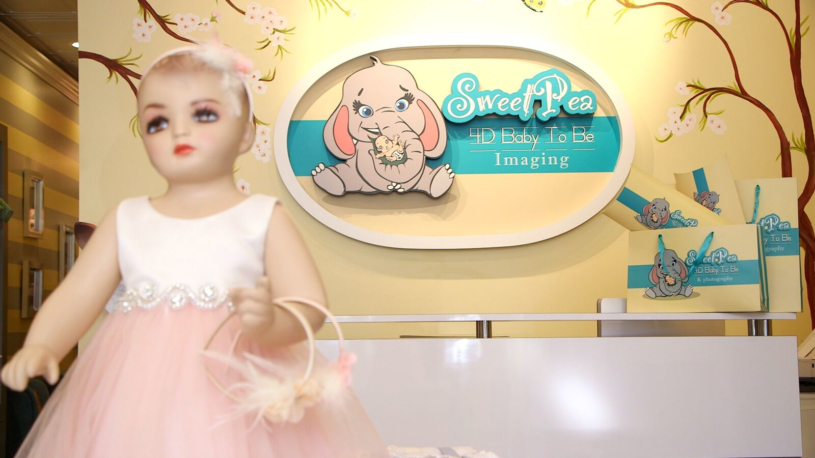 Sweet Pea 4d Baby To Be Imaging Coupons Near Me In Beverly