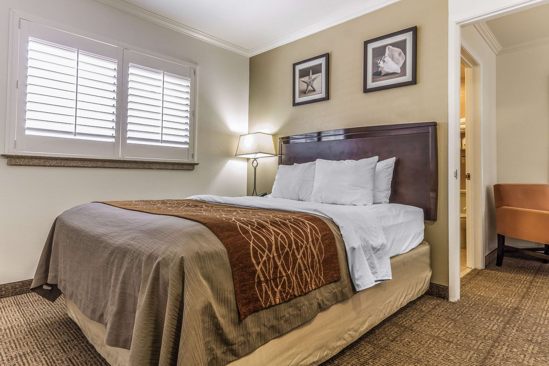 Comfort Inn in Santa Cruz, CA, photo #33