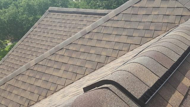 Ernie Smith & Sons Roofing image 0