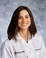Erin Zinn, CNP - UH Medina Health Center image 0