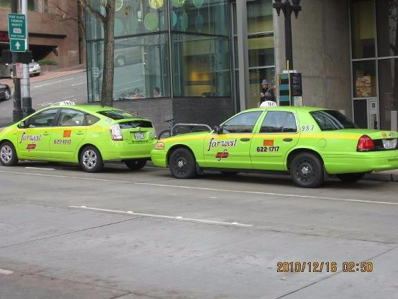 Farwest Taxi image 1
