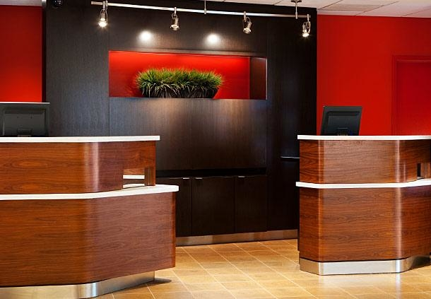 Courtyard by Marriott Boston Milford image 1