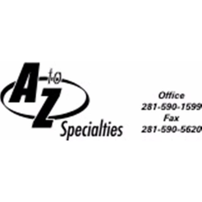 A To Z Specialties