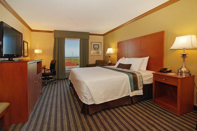 Best Western Plus Seawall Inn & Suites by the Beach image 16