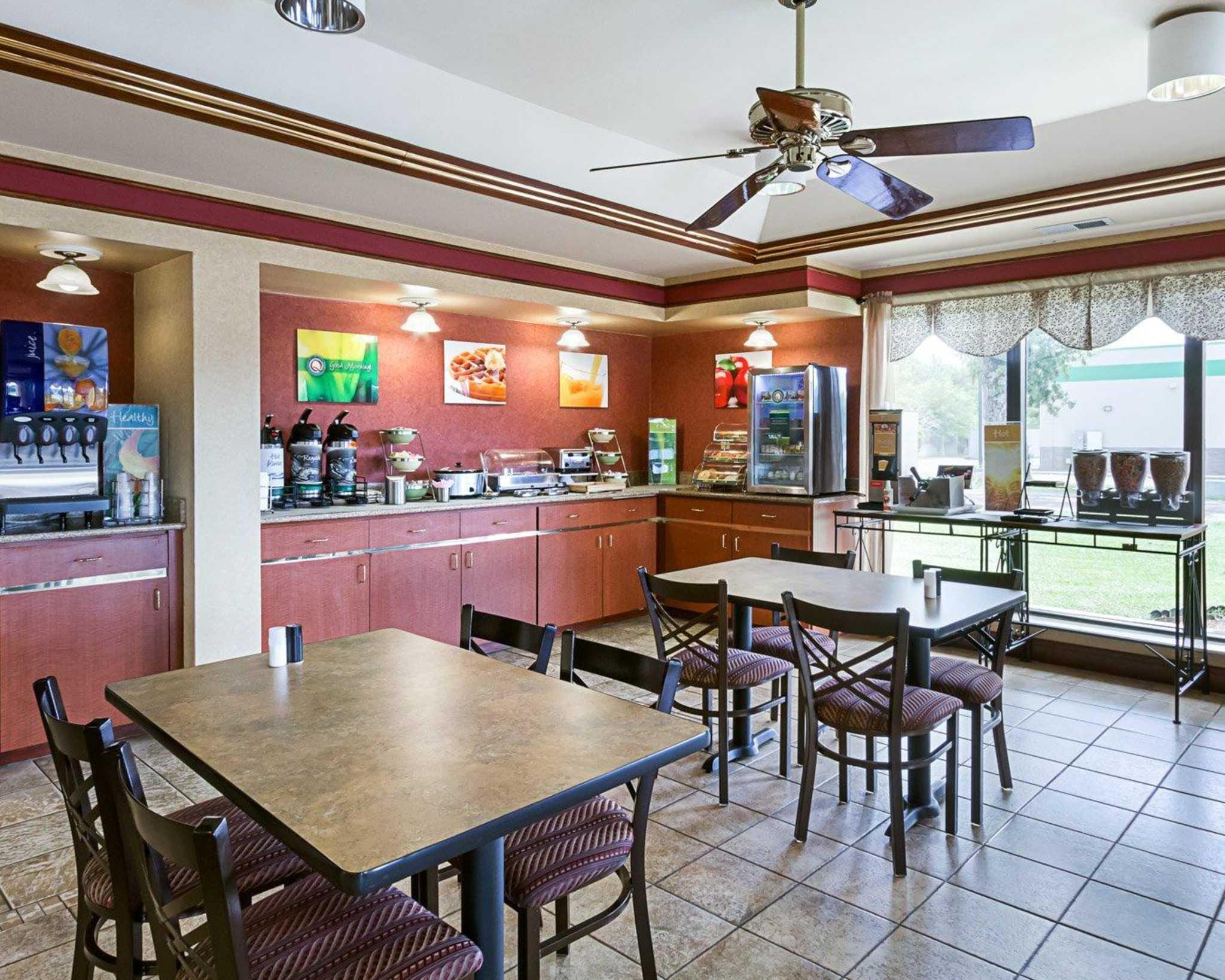 Quality Inn & Suites Southwest image 25