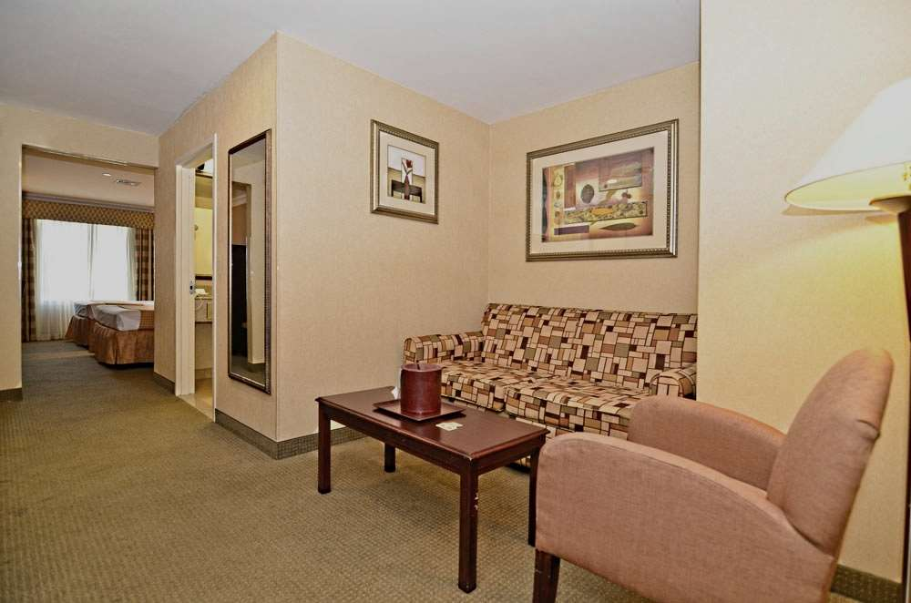 Best Western Riverview Inn & Suites image 15