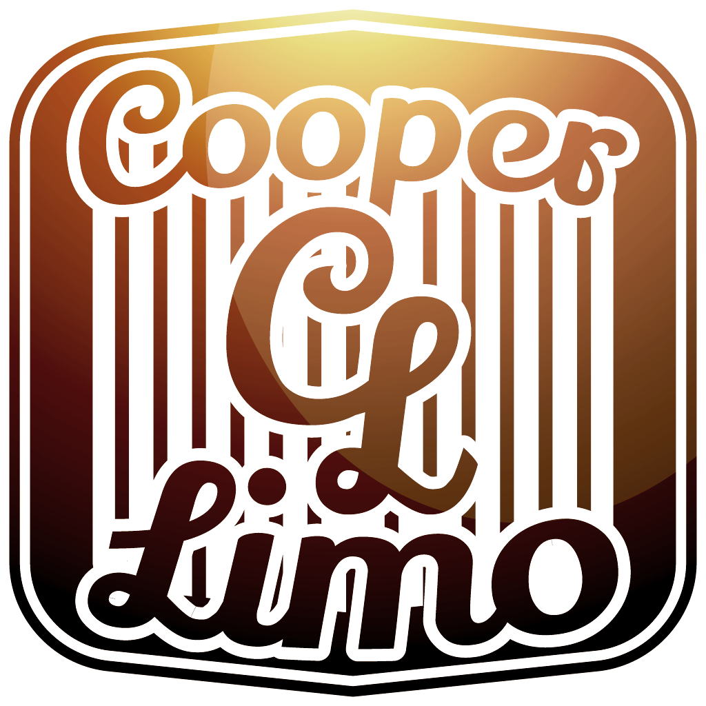 Cooper Limo Black Town Car Limousine Service image 3