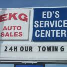 Ed's Service center image 2
