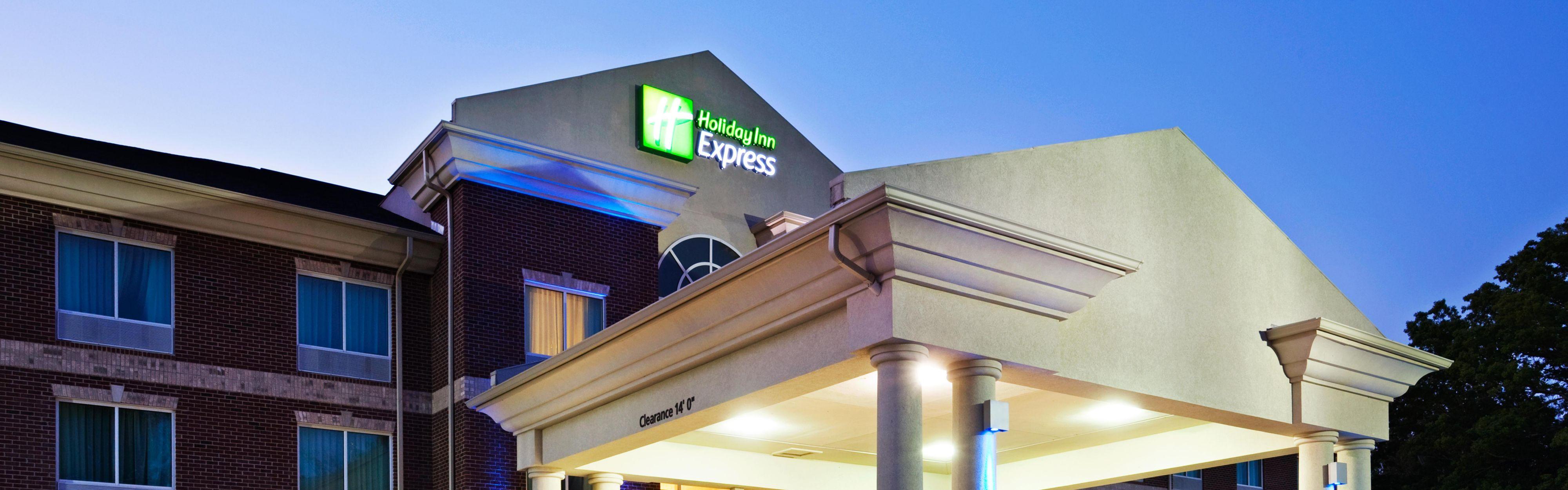 Holiday Inn Express Carrollton image 0
