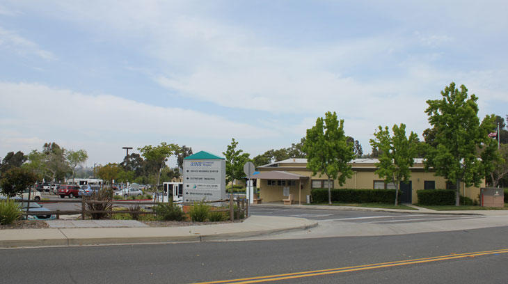 Sharp Grossmont Hospital Senior Resource Center at Brier Patch image 0