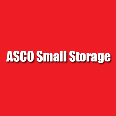 ASCO Small Storage