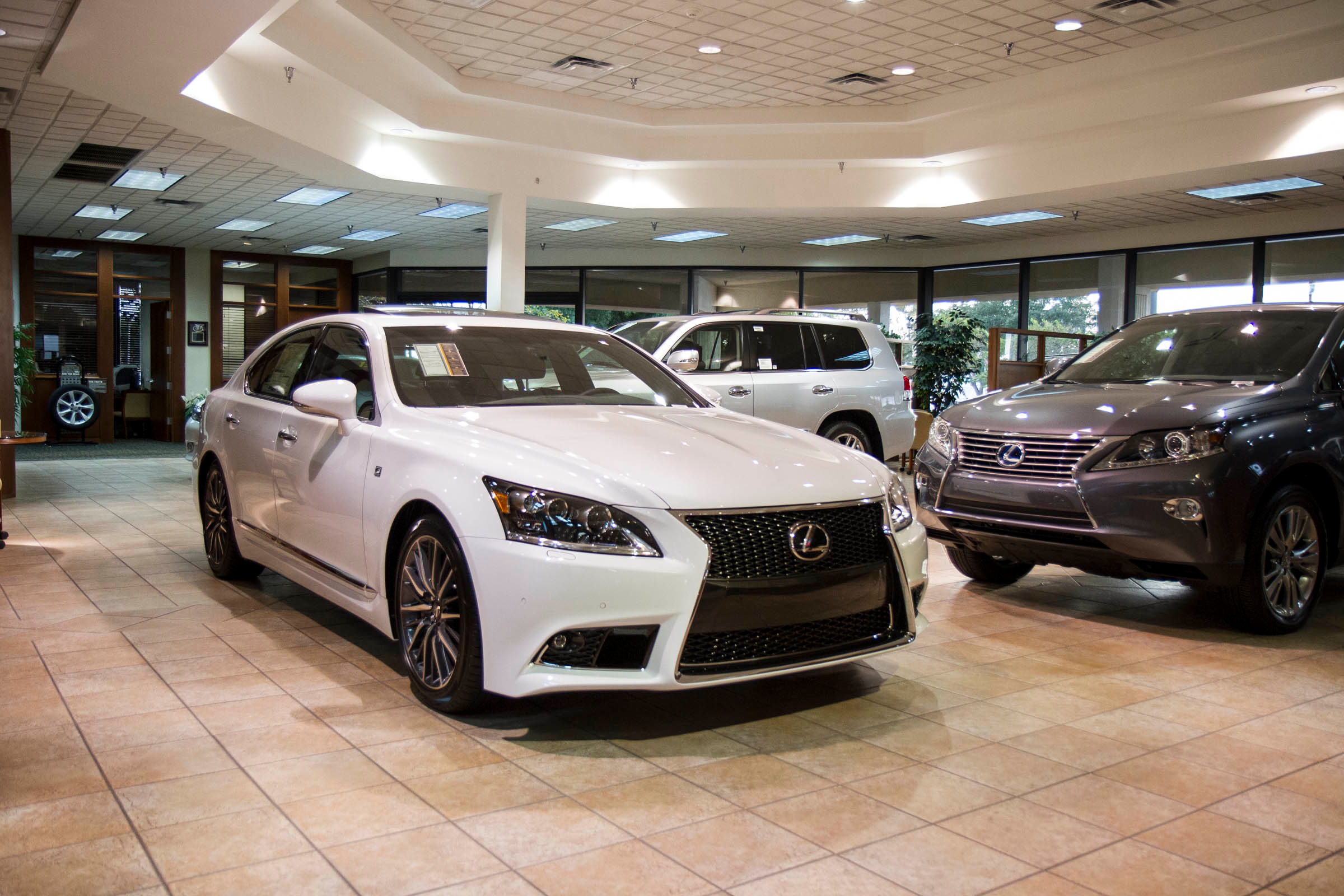 Lexus of Clearwater image 0