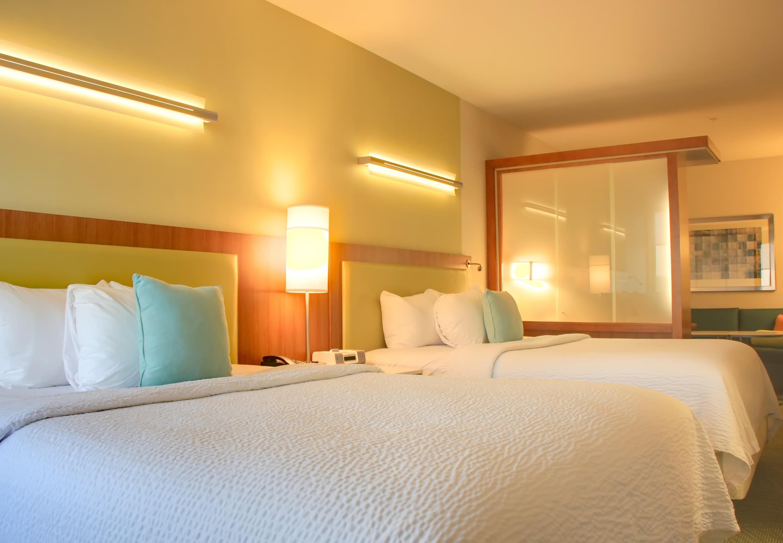 SpringHill Suites by Marriott Scranton Wilkes-Barre image 10