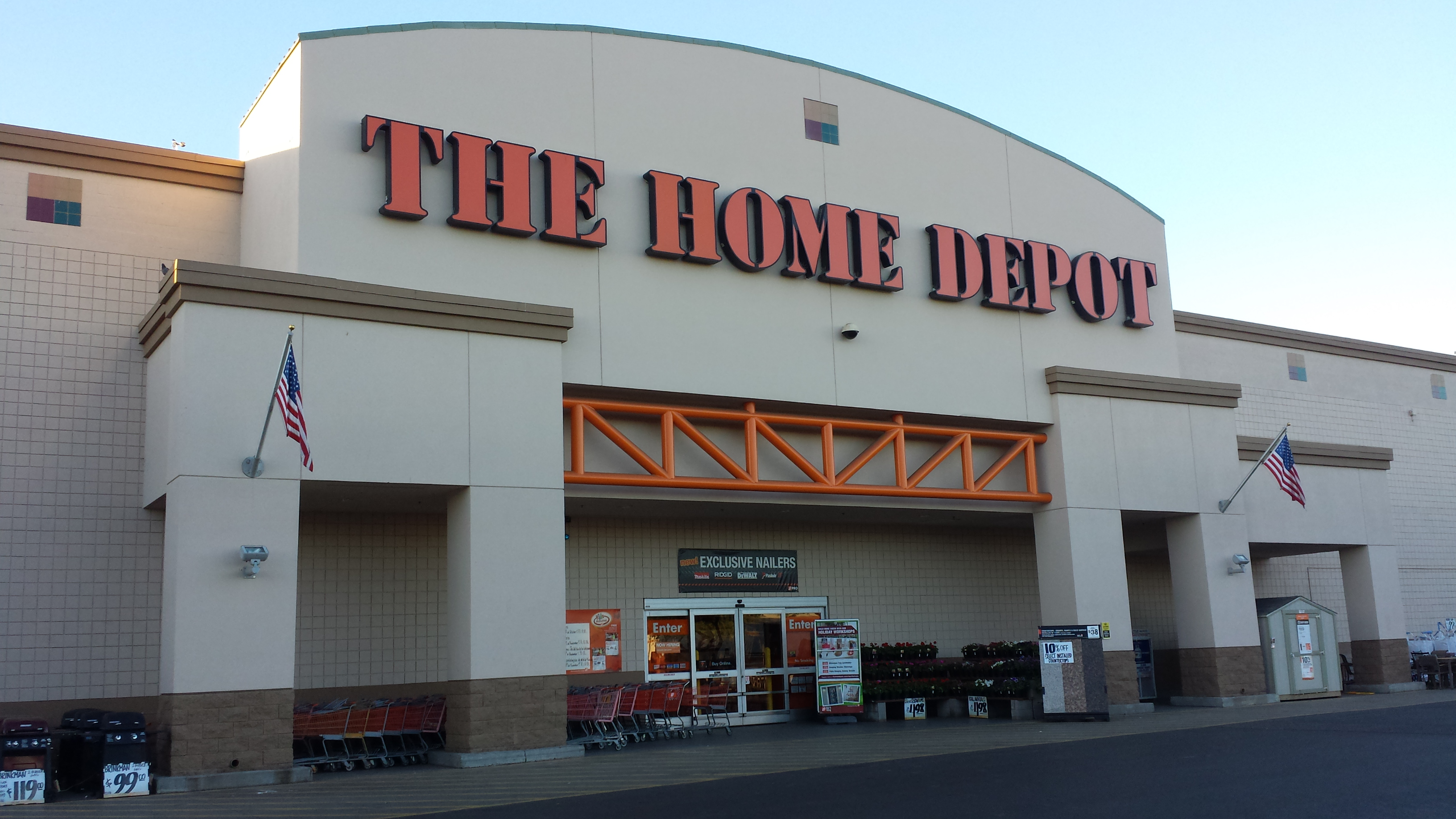 home depot locations in phoenix area