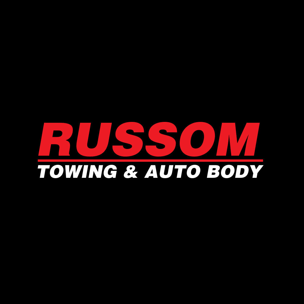 Russom Towing and Auto Body