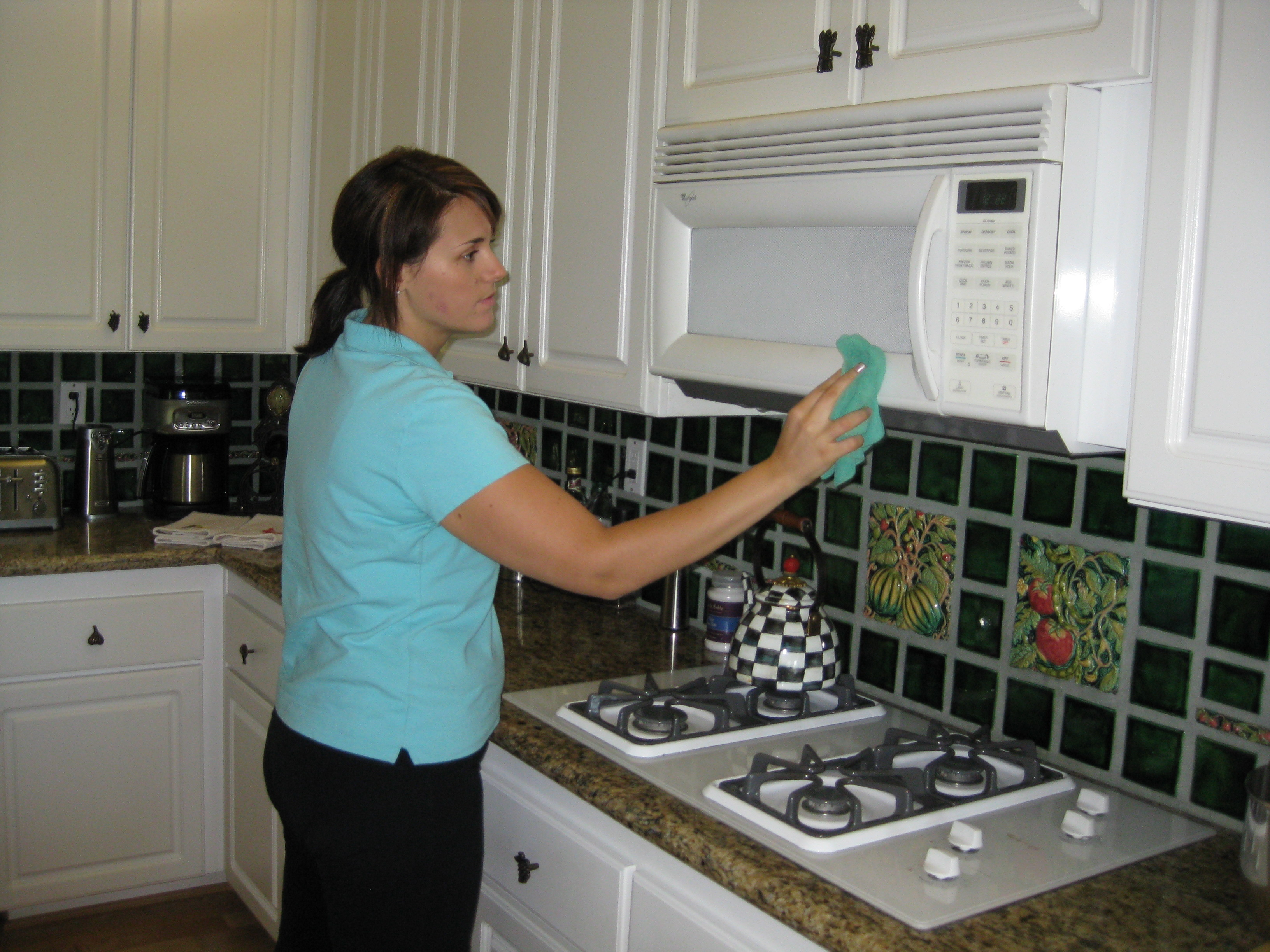 My Maids House Cleaning Service image 1