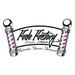 Fade Factory Barber Studio