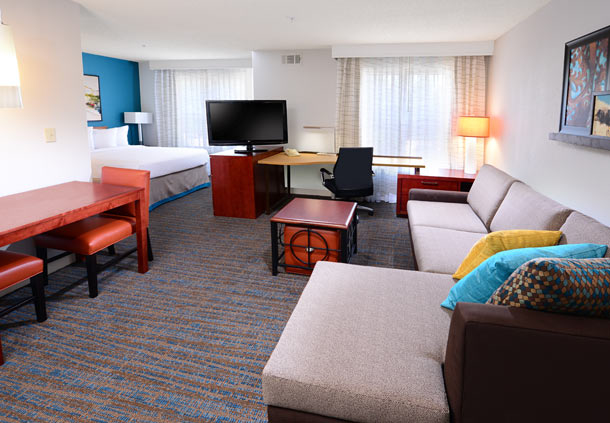 Residence Inn by Marriott Dallas Plano/Legacy image 3